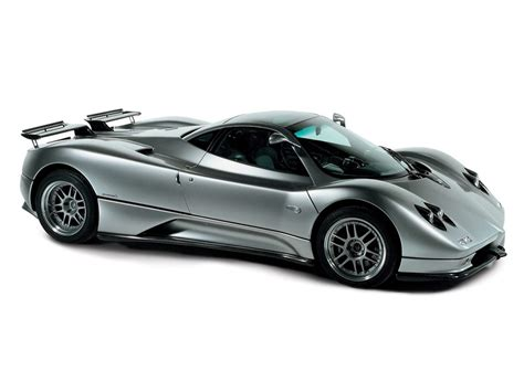 Most Exotic Cars & Car Makers In The World Top 10 List