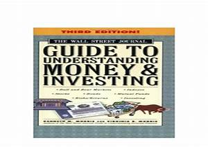 Hardcover  Library   The Wall Street Journal Guide To