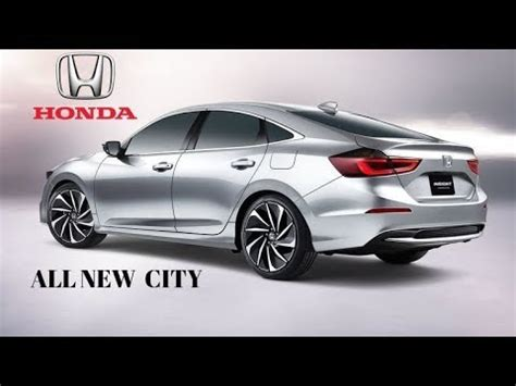 All New Honda City For 2019 Next Lifecycle Makeover