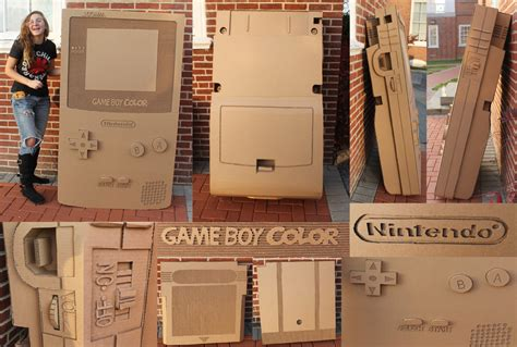 Card Board Game Boy Gaming