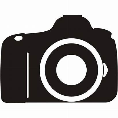 Camera Icon Background Transparent Social Digital Impact