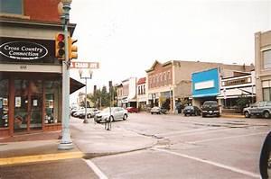 Laramie, WY : Downtown Laramie photo, picture, image ...