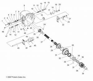 Polari Rzr Winch Installation Instruction