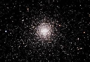 Globular Star Cluster - Pics about space