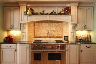 cabinet for kitchen sink 48 wolf gas range with mantle and back splash with 5059