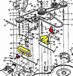 Craftsman Tractor Ys4500 Manual