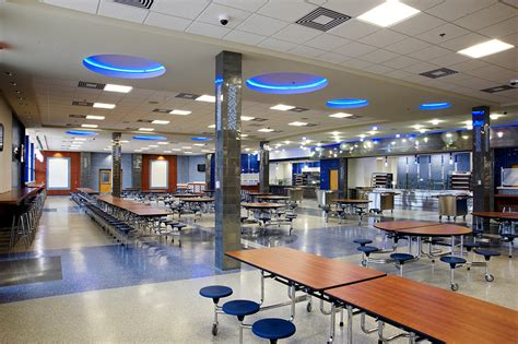 cool high school cafeterias food management
