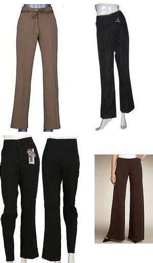 stylist generation busana wajib wanita pekerja