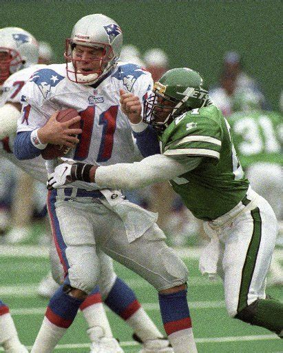 Patriots Cheating Scandal Does Drew Bledsoe Think Tom
