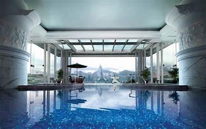 Luxury Wallpapers Stunning Hotel Hong Kong