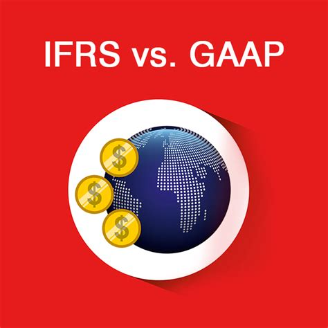differences  gaap  ifrs outsourceindia