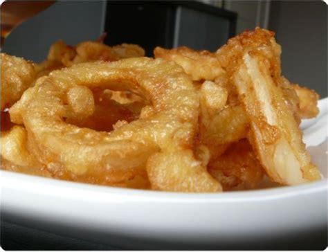 beignets de calamar sauce balsamique chefnini