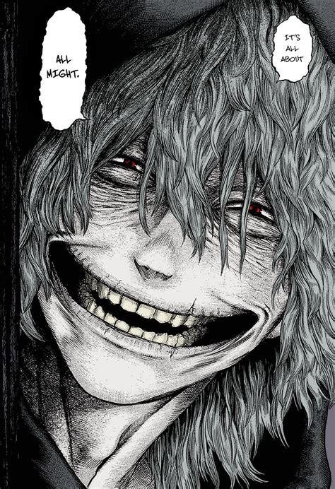 One Punch Man Mobile Wallpaper Shigaraki Tomura By Raijin72675 On Deviantart