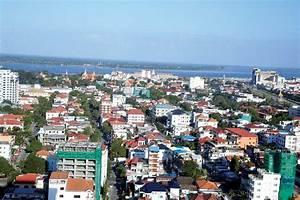 Doubts surround Phnom Penh's master plan, Post Property ...