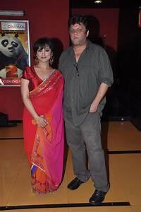 Divya Dutta and Rahul Dholakia at the premiere of Masti ...