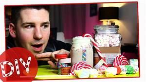 Weihnachtsgeschenk Selber Machen : weihnachtsgeschenk selber machen diy wohnprinz youtube ~ Eleganceandgraceweddings.com Haus und Dekorationen
