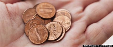 common things worth a lot of money can we all just agree that pennies are stupid and need to be retired huffpost