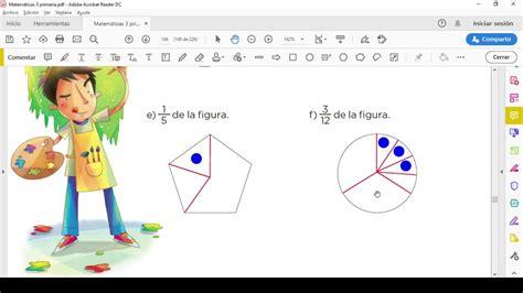 Ejercicios de práctica para la paa. Libro De Matematicas Contestado 5 Grado 2020 : Texto De ...