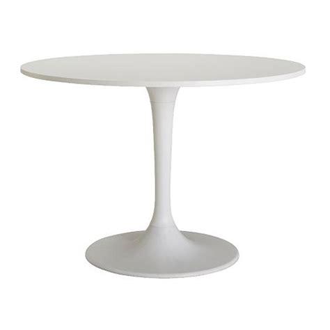 ikea round kitchen table docksta table ikea