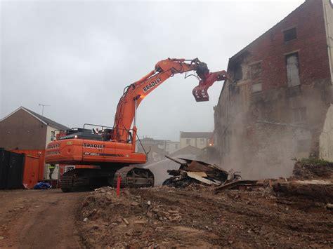 demolition bradley group