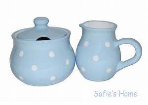 Geschirr Set Vintage : geschirr porzellan sets keramik zuckerdose vintage country landhaus shabby chic ~ Markanthonyermac.com Haus und Dekorationen
