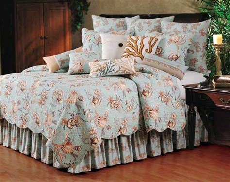 41 Best Images About Beach Bedding Sets On Pinterest