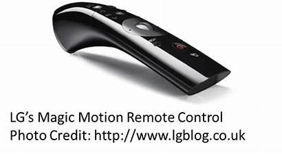 Remote Control Universaldesign