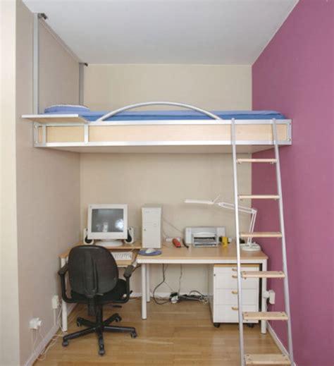 32 Interior Design Ideas For Loft Bedrooms Interior