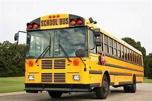 Why are School ... School Bus
