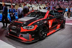 Audi Q5 Versions : audi rs3 gets racing version becomes audi rs3 lms ~ Melissatoandfro.com Idées de Décoration