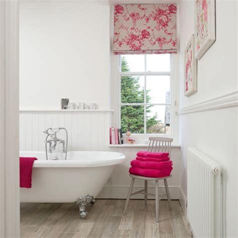 Badezimmer Deko Pink by 105 Wohnideen F 252 R Badezimmer Einrichtung Stile Farben