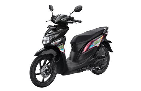 motor honda indonesia harga motor honda beat pop cw