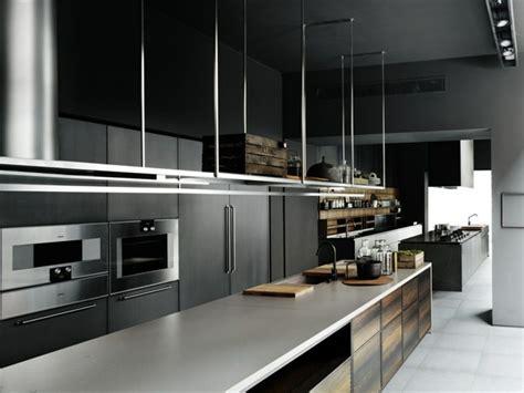 cuisines boffi cuisine ultra moderne la cuisine équipée boffi code kitchen