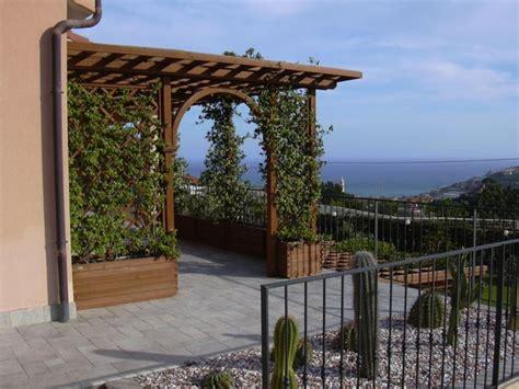 coperture terrazze in vetro coperture per terrazze pergole e tettoie da giardino