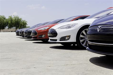 Tesla Becomes The Standard For Green Cars Everywhere