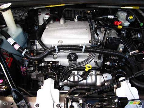 pontiac montana engine serpentine belt diagram
