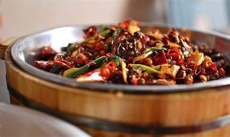 cuisine du sichuan 10 bonnes raisons de voyager en chine