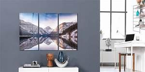 Cewe Alu Dibond : ihr wandbild als mehrteiler colorfotoservice ~ Orissabook.com Haus und Dekorationen