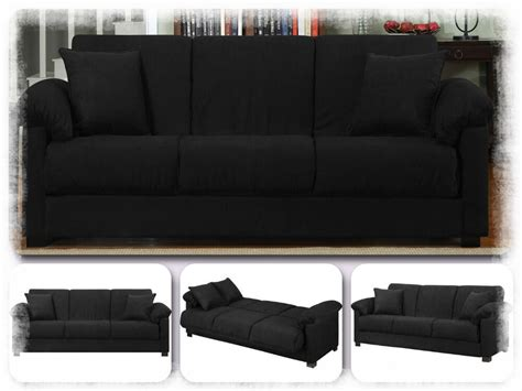 Loveseat Pull Out Bed by Pull Out Sleeper Sofa Bed Modern Furniture Lounge
