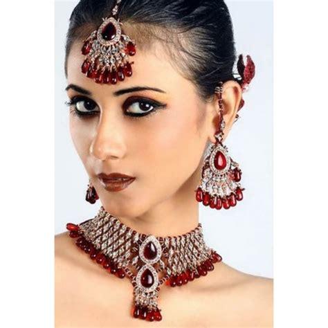 acheter parure bijoux indiens mariage pas cher femme