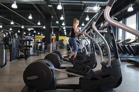 siege fitness park espace cardio fitness park