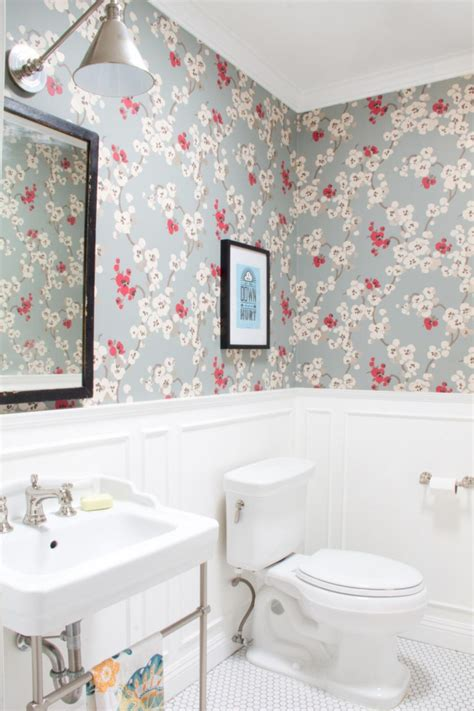 Bathroom Wall Flowers by 16 Flower Wall Designs Ideas Design Trends