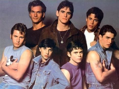 The Outsiders Resumen En Espanol by Which Character From The Outsiders Are You Playbuzz