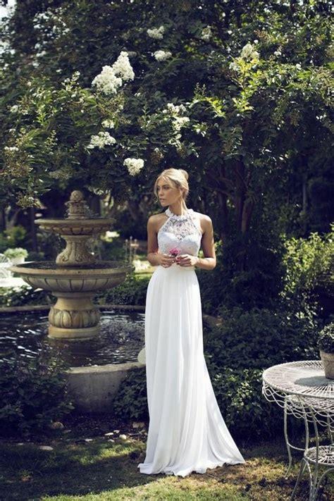 que mettre avec une robe pour un mariage robe de mariage civil en 60 images tendances 2016 2017