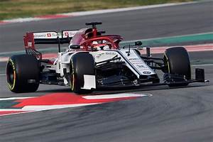 Alfa Romeo F1 : f1 la nuova alfa romeo c38 presentata barcellona ~ Medecine-chirurgie-esthetiques.com Avis de Voitures