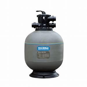 Waterco T500 Sand Filter Manual