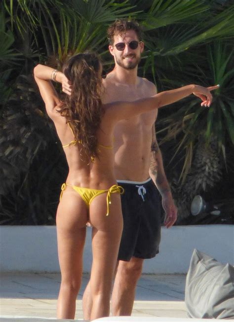 Izabel Goulart Fappening Sexy Ass Photos The Fappening