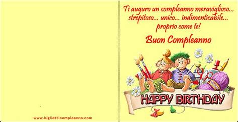 37 Best Images About Buon Compleanno On Pinterest