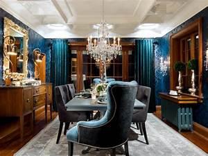 Dining Room Designs & Ideas HGTV