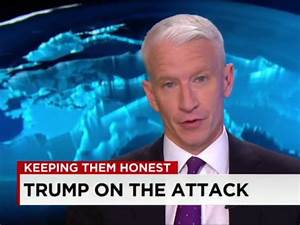 Is anderson cooper bisexual